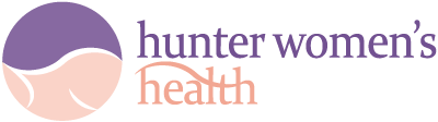 hunterwomenshealth Logo